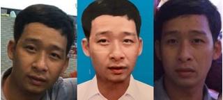 Thông tin mới nhất vụ truy nã Tuấn 'khỉ' nổ súng bắn chết 5 người