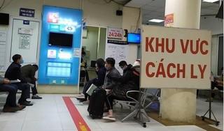 3 bệnh nhân ở Nam Định đều âm tính với virus corona