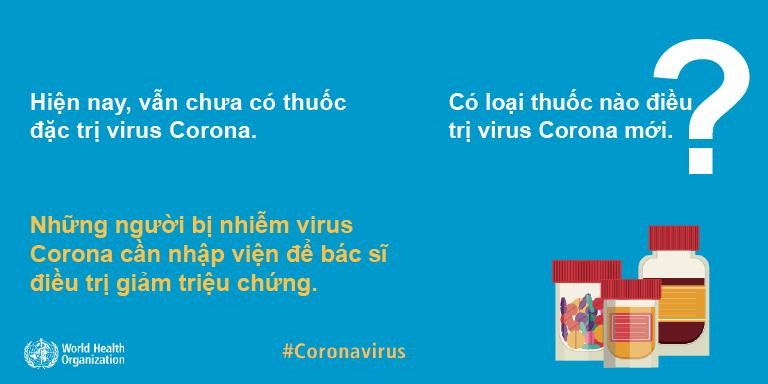virus corona mới