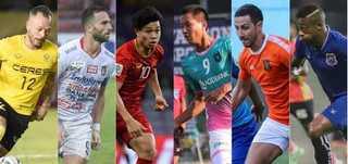 Báo châu Á đánh giá cao Công Phượng ở AFC Cup 2020