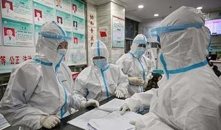 Hai nhân viên y tế nhiễm virus corona