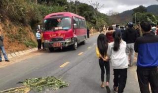 Vụ tai nạn cả gia đình tử vong ở Sơn La: Cháu bé 2 tuổi vừa ở viện về nhà thì gặp nạn