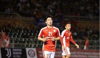 Công Phượng đá chính ở trận mở màn AFC Cup 2020?