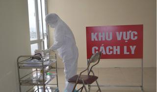 Hà Nội: Cách ly 10 người từ Trung Quốc về nước để phòng virus corona