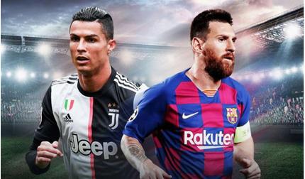 Cựu giám đốc Barca nói gì về khả năng Messi và Ronaldo chơi bóng cùng nhau?