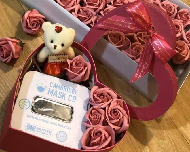 Dân mạng bày loạt quà Valentine siêu độc giữa thời dịch corona4