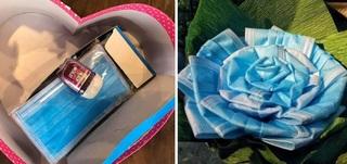 Gợi ý những món quà Valentine 'bắt trend' giữa mùa dịch corona