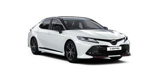 Toyota Camry S-Edition 2020 đẹp long lanh, giá 775 triệu đồng
