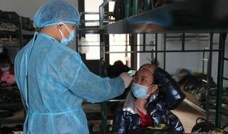 Đã tìm ra tung tích người phụ nữ trốn khỏi nơi cách ly ở Lạng Sơn