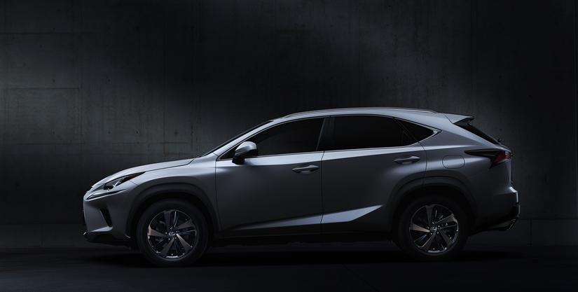 Lexus NX 300 2020 giá hơn 2,5 tỷ đồng có gì hay