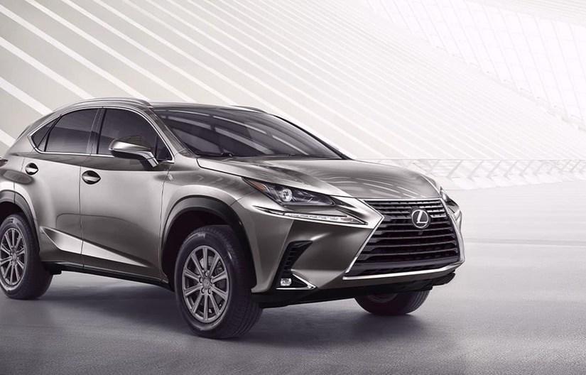 Lexus NX 300 2020 giá hơn 2,5 tỷ đồng có gì hay2