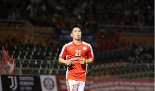 Công Phượng 'nổ súng', CLB TP HCM chia điểm đáng tiếc với đội bóng Myanmar