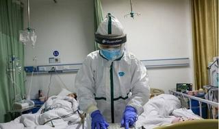 Dịch corona ngày 12/2: Thêm 94 người tử vong và 1.638 ca nhiễm mới