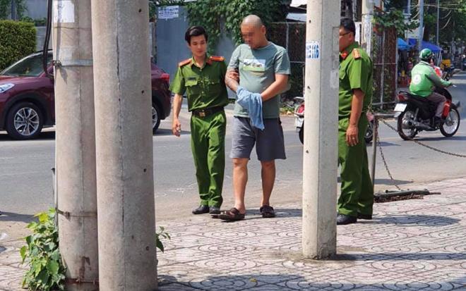 Tài xế Mercedes tông chết GrabBike bị bắt, đối diện án 10 năm tù