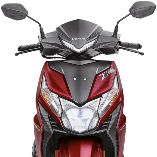 Honda gây 'sốt' với mẫu xe tay ga giá siêu rẻ 19,56 triệu đồng4