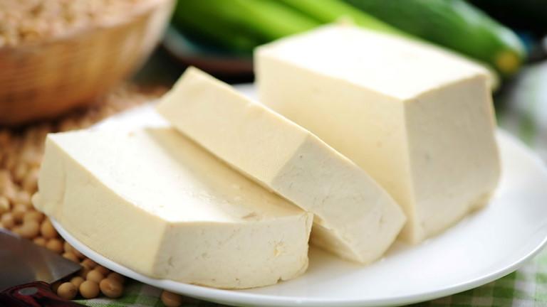 Cách làm đậu phụ sốt thơm ngon và tốn cơm1