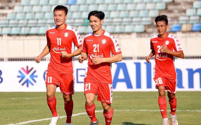 Báo Bỉ ngợi khen Công Phượng ở trận ra quân tại AFC Cup 2020