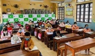 Học sinh ở Vĩnh Phúc tiếp tục nghỉ học thêm một tuần, đến 22/2