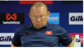 Báo Thái: 'HLV Park Hang Seo vi phạm những quy tắc và đạo đức cần phải có'