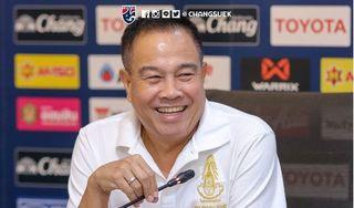 Bất ngờ với kết quả bầu cử của Liên đoàn bóng đá Thái Lan