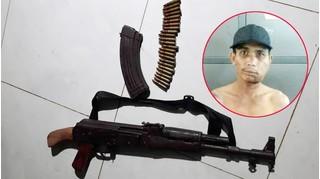 Kẻ sát hại người yêu bằng súng liên tục tìm cách tự tử