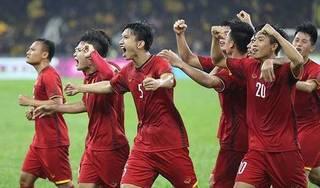 Báo Pháp nhận định về tham vọng dự World Cup của bóng đá Việt Nam