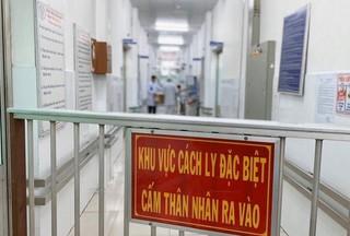 Cập nhật tình hình dịch bệnh Covid-19 tại TP Hà Nội