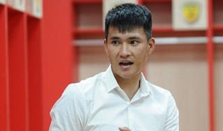 Công Vinh ngưỡng mộ lứa cầu thủ Việt Nam dưới thời HLV Park Hang Seo