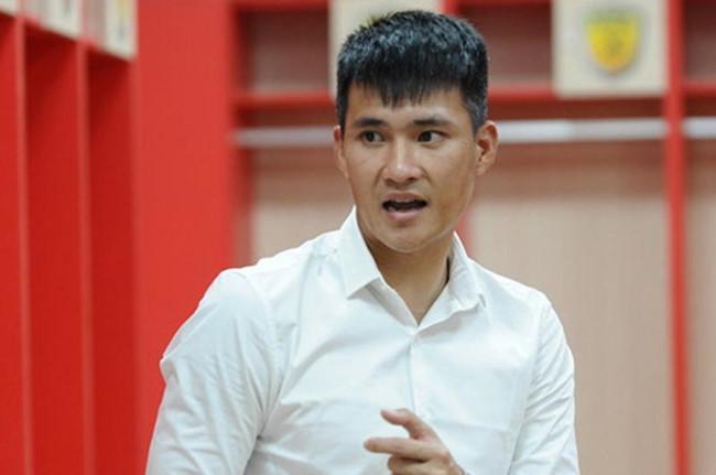 Công Vinh ngưỡng mộ cầu thủ Việt Nam dưới thời HLV Park Hang Seo