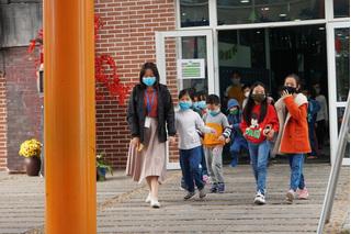 Nam Định, Hà Nam, Lạng Sơn và nhiều tỉnh khác cho học sinh đi học trở lại
