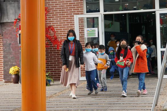Nam Định, Hà Nam, Lạng Sơn cho học sinh đi học trở lại