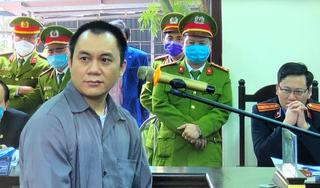 Bị tuyên 4 năm 6 tháng tù, tài xế container tông Innova trên cao tốc gào khóc kêu oan