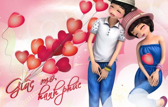 Bộ sưu tập hình ảnh Valentine đẹp nhất dành cho người ấy14