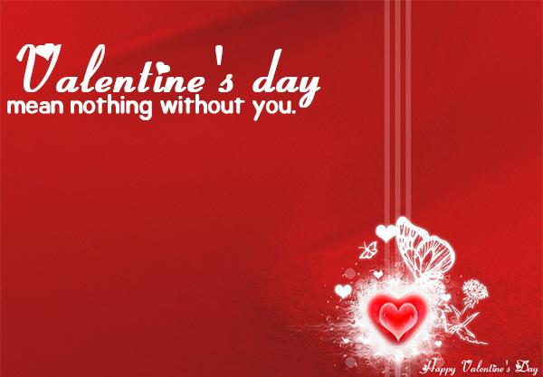 Bộ sưu tập hình ảnh Valentine đẹp nhất dành cho người ấy15