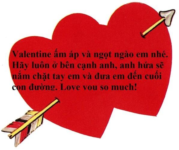 Bộ sưu tập hình ảnh Valentine đẹp nhất dành cho người ấy16