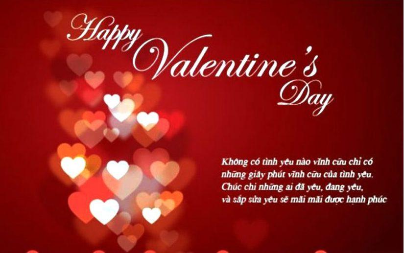 Bộ sưu tập hình ảnh Valentine đẹp nhất dành cho người ấy2