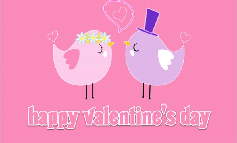 Bộ sưu tập hình ảnh Valentine đẹp nhất dành cho người ấy3