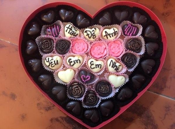 Bộ sưu tập hình ảnh Valentine đẹp nhất dành cho người ấy9