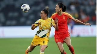 Tuyển thủ Australia khiêm tốn trước trận play-off Olympic với Việt Nam