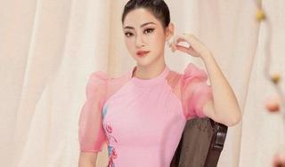 Hoa hậu Lương Thùy Linh: 'Chưa có người yêu nhưng không cô đơn'