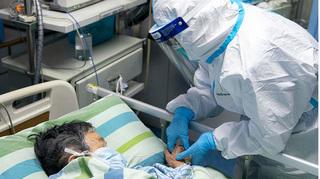 Trung Quốc: Hơn 1.700 nhân viên y tế bị lây corona, 6 người tử vong