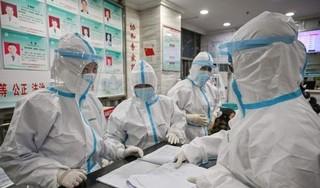 Số ca tử vong vì virus Covid-19 vẫn tăng vọt