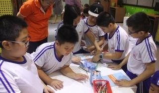 Nam Định chưa có quyết định cho học sinh nghỉ học phòng Covid-19 theo công văn của Bộ GD&ĐT