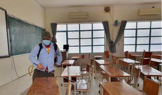 Học sinh ở Lạng Sơn tiếp tục nghỉ học đến hết tháng 2