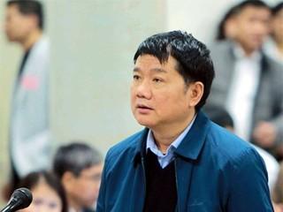 Đang thụ án tù, ông Đinh La Thăng tiếp tục bị đề nghị truy tố