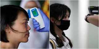 Vì sao quét nhiệt kế hồng ngoại vẫn bỏ sót người nhiễm virus corona?