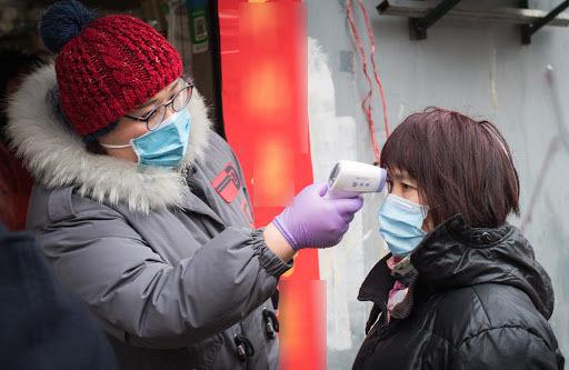 Vì sao quét nhiệt kế hồng ngoại vẫn bỏ sót người nhiễm virus Corona? 4
