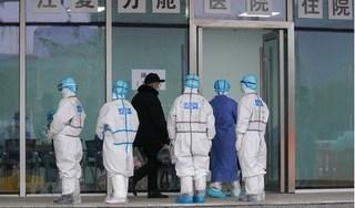 Cập nhật dịch Covid-19 ngày 17/2: 1.765 tử vong tại Trung Quốc đại lục