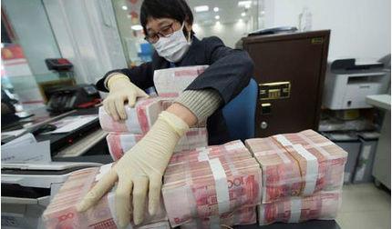 Ngân hàng Trung Quốc tiêu hủy tiền để đảm bảo an toàn giữa dịch Covid-19