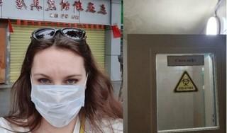 Bệnh viện đệ đơn kiện vì người phụ nữ bỏ trốn khỏi khu cách ly Covid-19